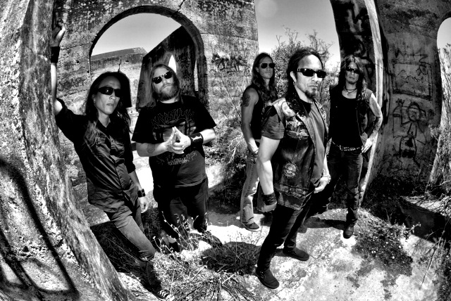 death angel new song