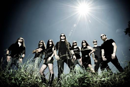 eluveitie band