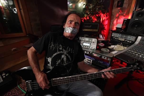 hell bass