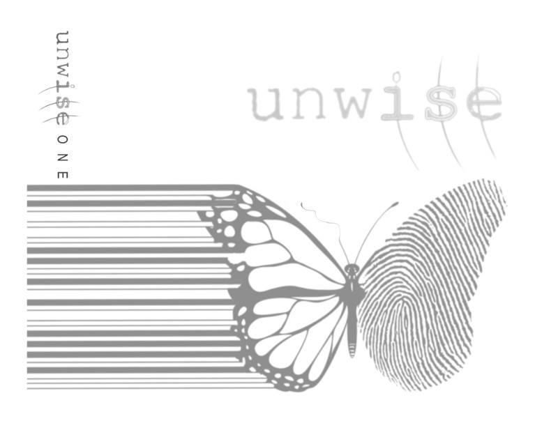 Unwise artwork