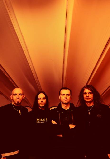 blind guardian out & loud