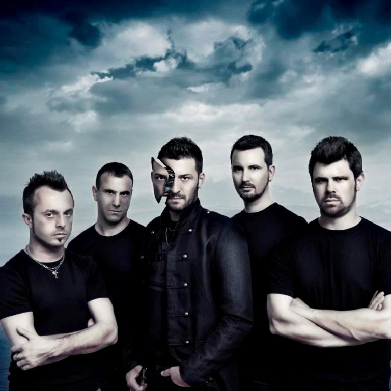 neversin band