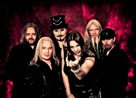nightwish dvd band