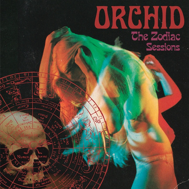 orchid cover ep
