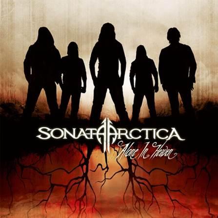 sonata arctica alone