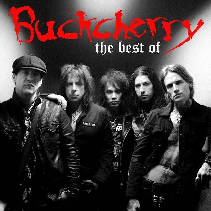 Buckcherry best of