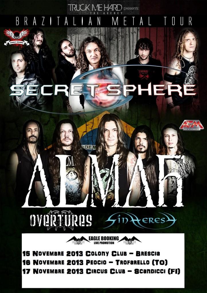 Secret_Alma2013 promo web