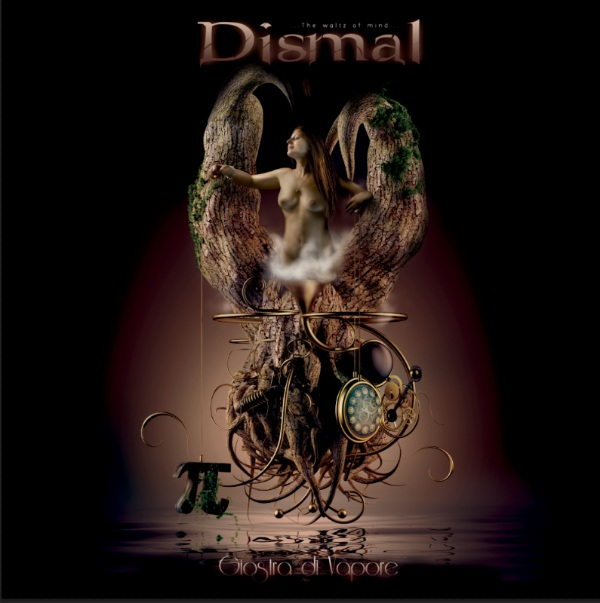 dismal cover