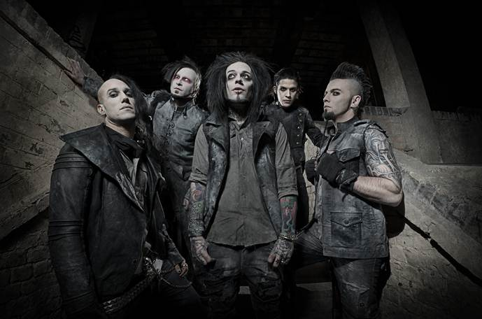 the defiled tour