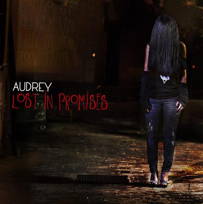 Audrey artwork