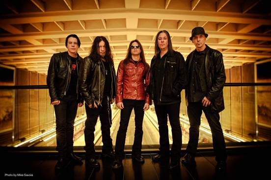 queensryche minimovie
