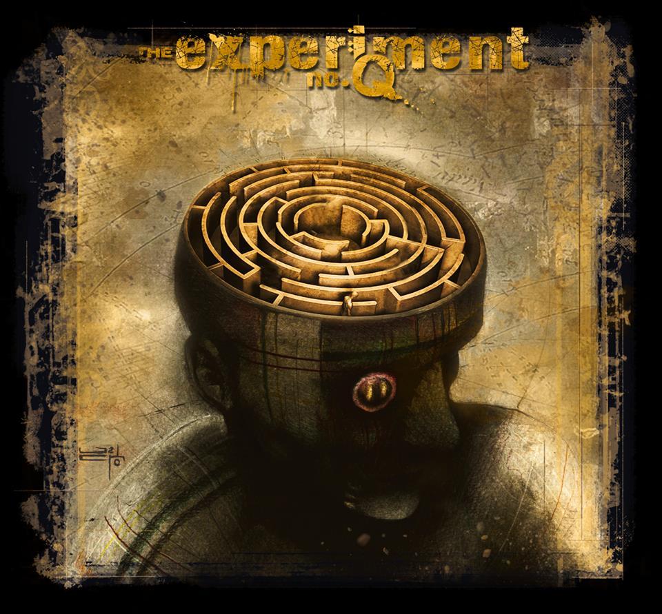experiment coverQ