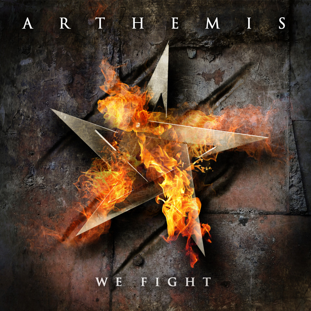 ARTHEMIS-We-Fight-cover
