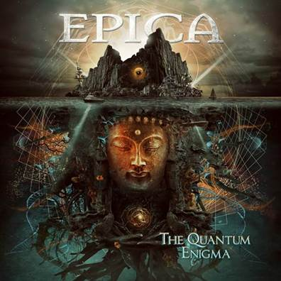 epica cover new