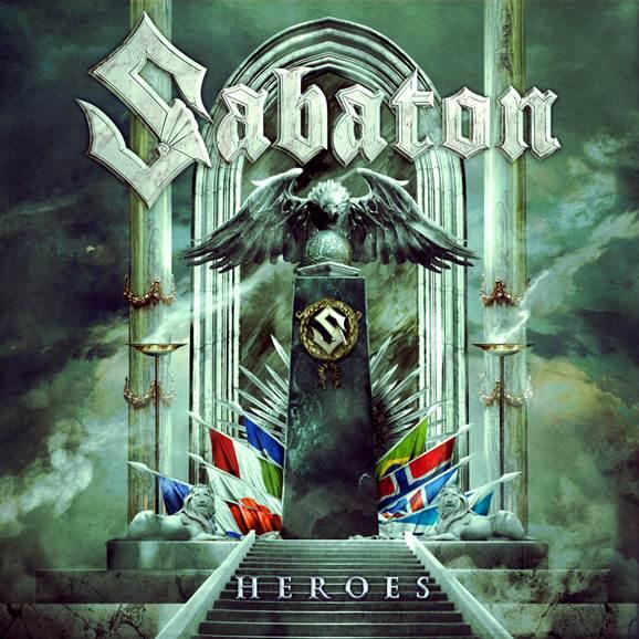 sabaton - heroes cover 2