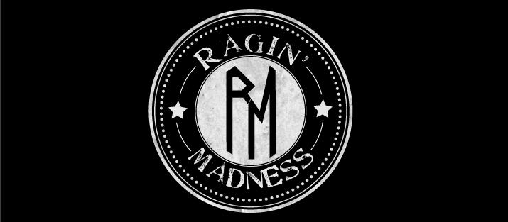 ragin madness logo
